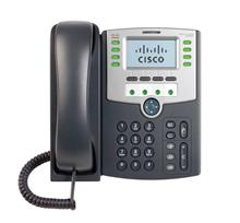 CISCO SPA 509 Corded IP Phone